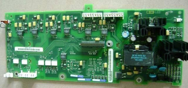 变频器电源板加工